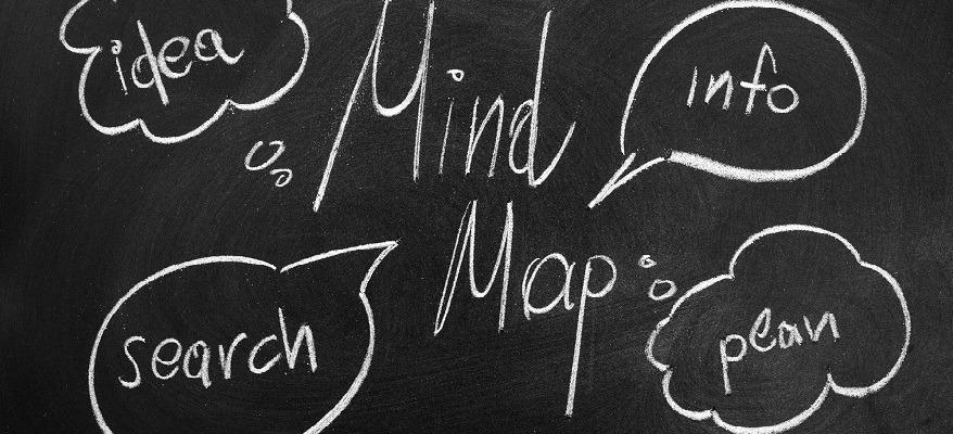 app per fare mappe concettuali