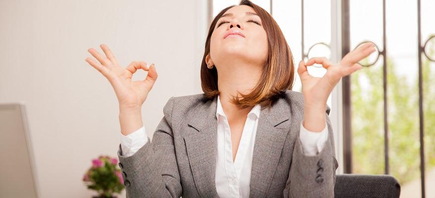 tecniche di respirazione e concentrazione